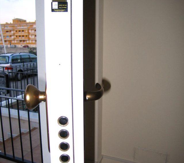 R464_5 Sicherheitstür