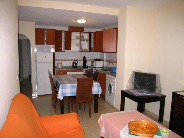 R464_6 WZ mit Küche