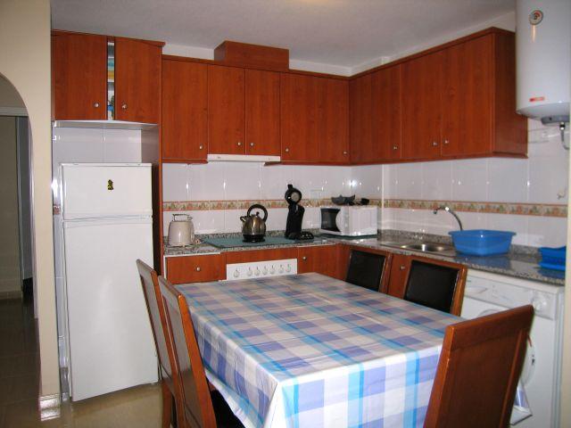 R464_8 Küche