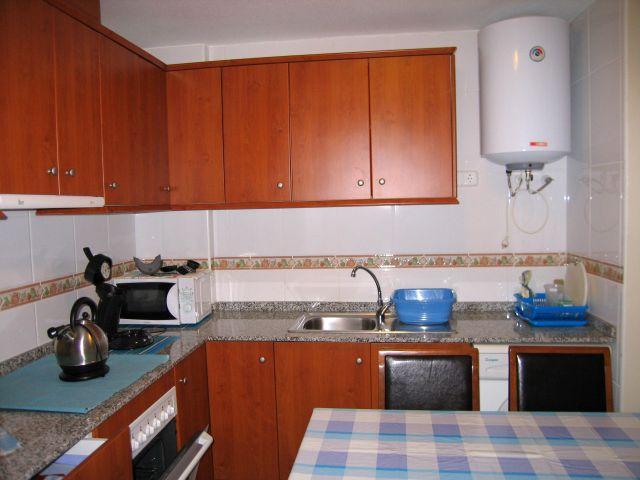 R464_9 Küche