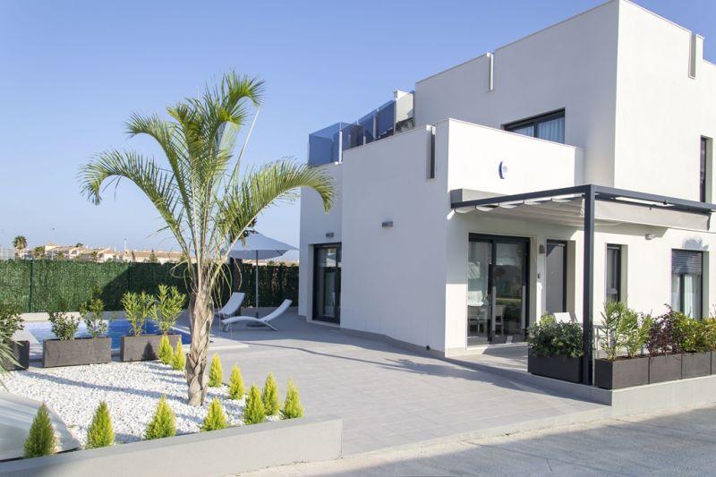Costa Blanca süd – Torrevieja Stadt – Exclusive Villa
