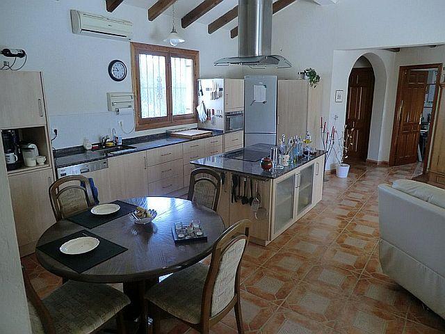Rafal – Almoradi – Province Alicante (Costa Blanca) – ALSOL Directo S.L.