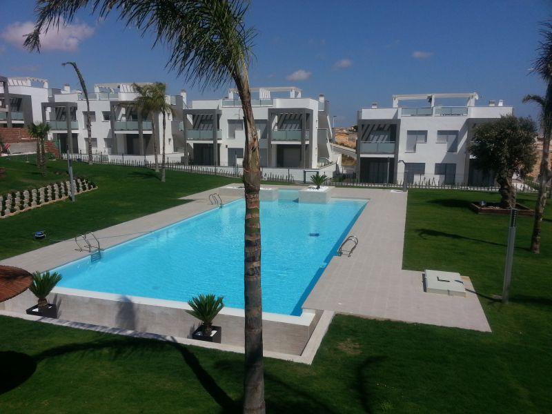 Torrevieja-Los Balcones Neubauwohnungen im modernen Stil mit Blick auf den Salzsee – 2-3 Schlafzimmer