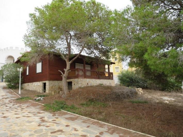 Spanien – Costa Blanca – Orihuela Costa Villa mit Gästehaus