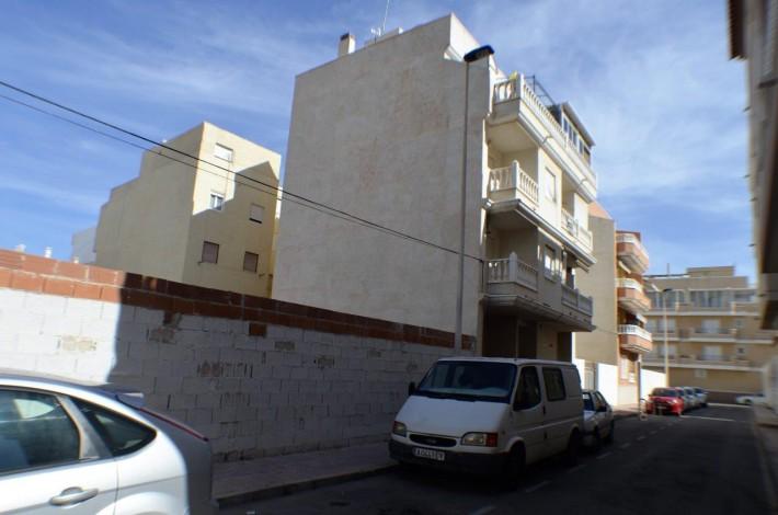 Spanien – Costa Blanca – La Mata Wohnung nur 50 m vom Strand