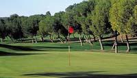 Allg. Golf Las Ramblas