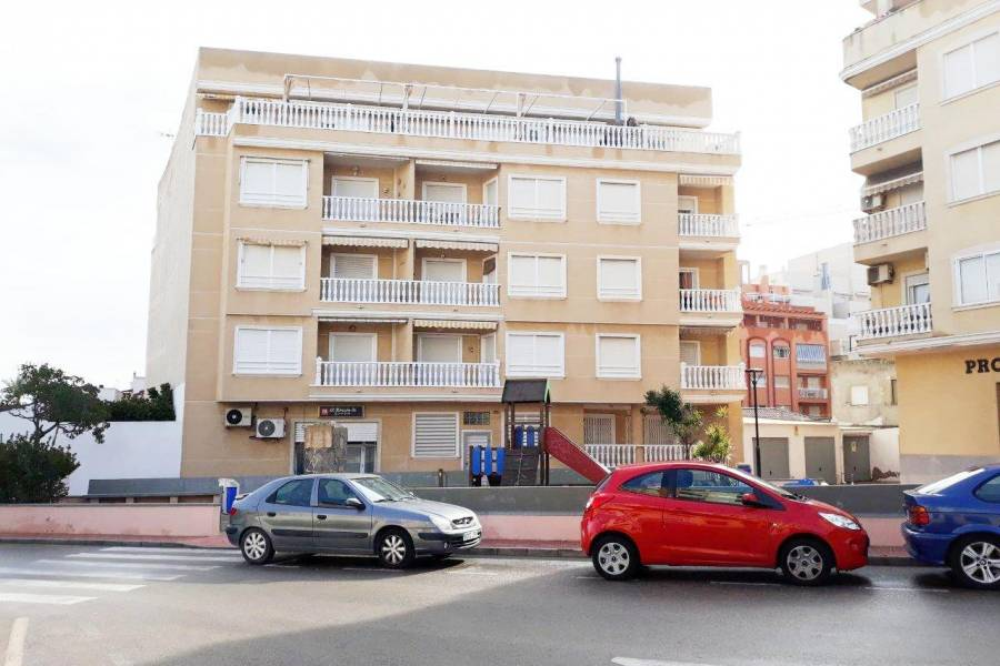 SPAIN COSTA BLANCA Torrevieja-La Mata, central Apartment between the beach and the Natural Park of La Mata, 2 Bedrooms