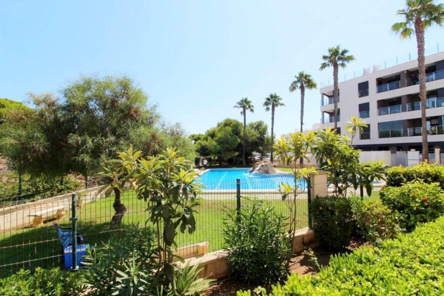 SPANIEN COSTA BLANCA Torrevieja-La Mata, Schöne Wohnung mit Meerblick + Tiefgarage in Pinada Beach