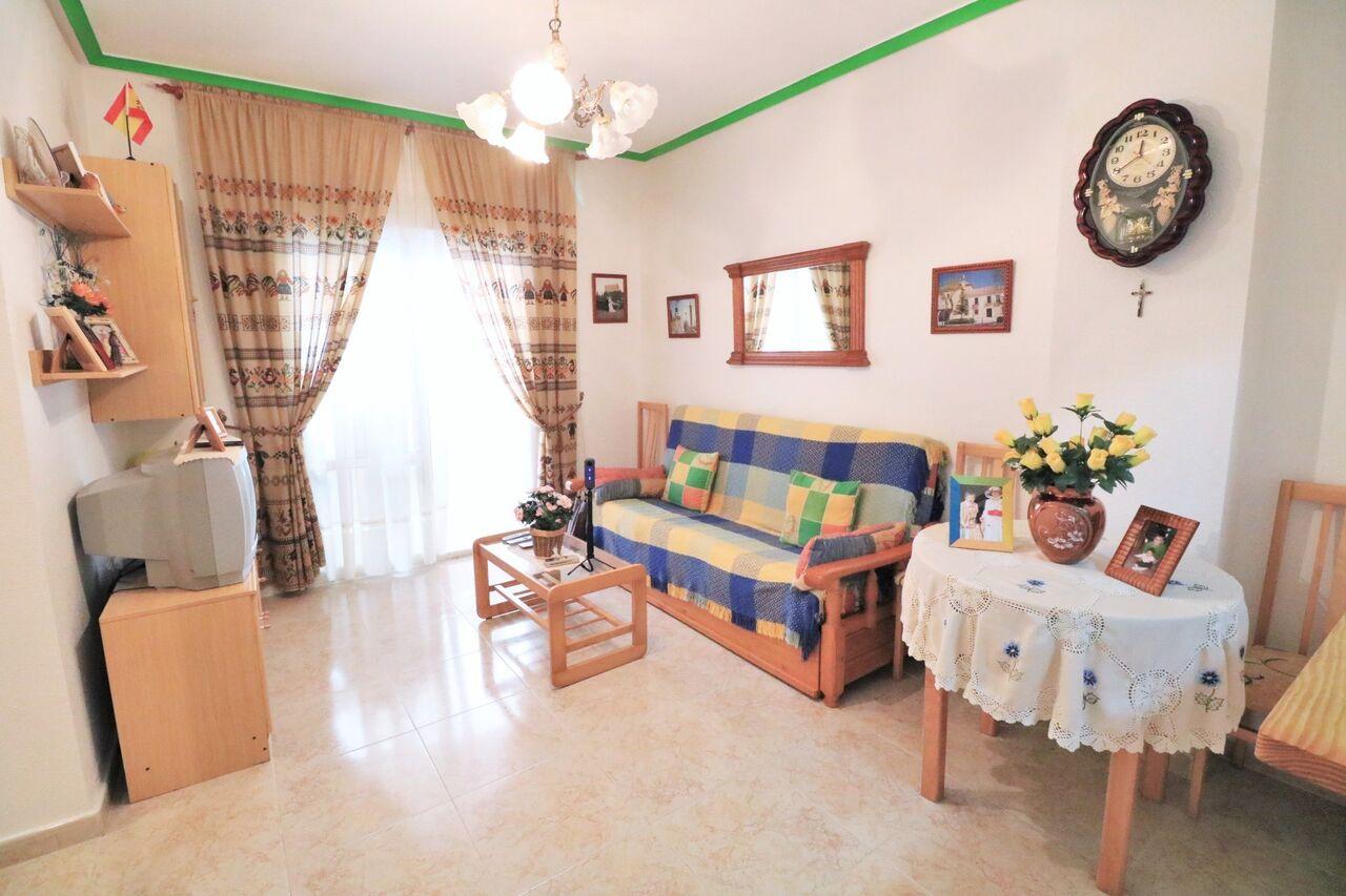 SPANIEN COSTA BLANCA Torrevieja, Appartement, 2 Schlafzimmer, 50 METER VOM STRAND