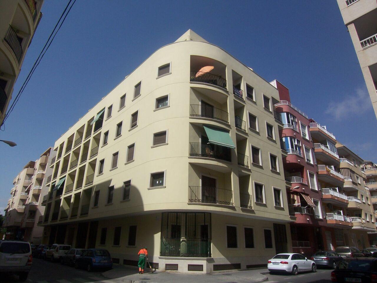 SPANIEN COSTA BLANCA Torrevieja, Neubau-Appartement, 100 m zum Strand von Los Naufragos