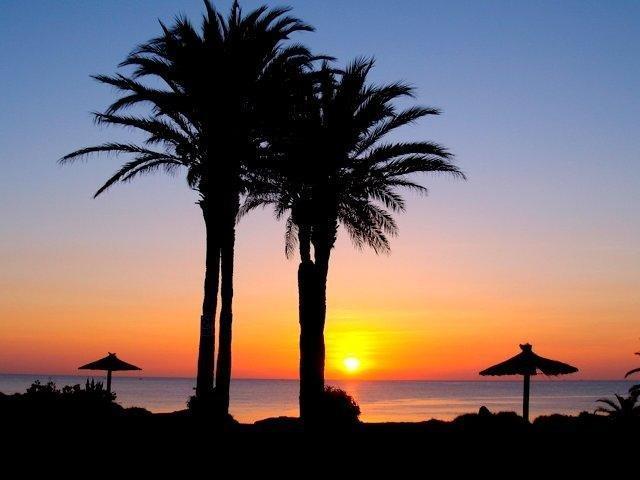 SPANIEN COSTA BLANCA SÜD – Torrevieja, Appartement mit Sonnenterrasse nur 300m vom Strand