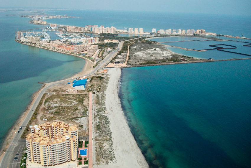 Apartamentos Playa Principe 1