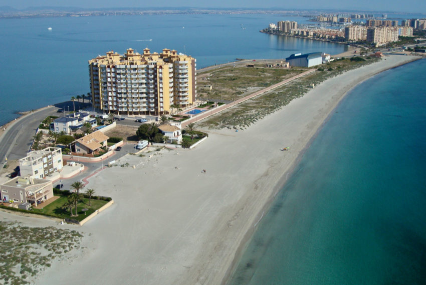 Apartamentos Playa Principe 2