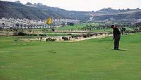 Allg. Golf Ciudad Quesada