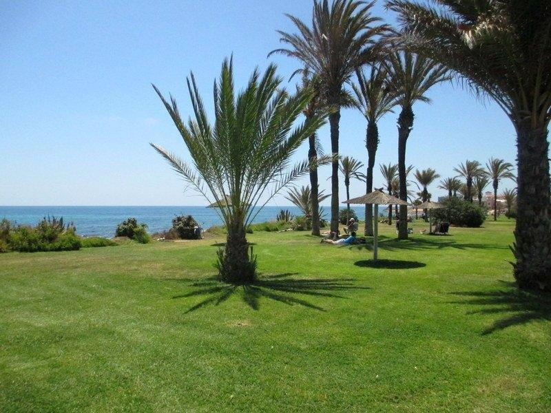 ESPAÑA COSTA BLANCA – Torrevieja, Bungalow Bajo en Mar Azul (La Veleta) a 150m del Mar